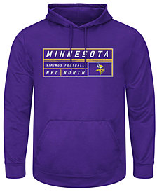 Nike Men's Minnesota Vikings Startling Success Hoodie