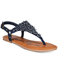 American Rag Zaylee Flat Sandals, Created For Macy's