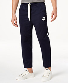 G-Star RAW Men's Superslim Sweatpants