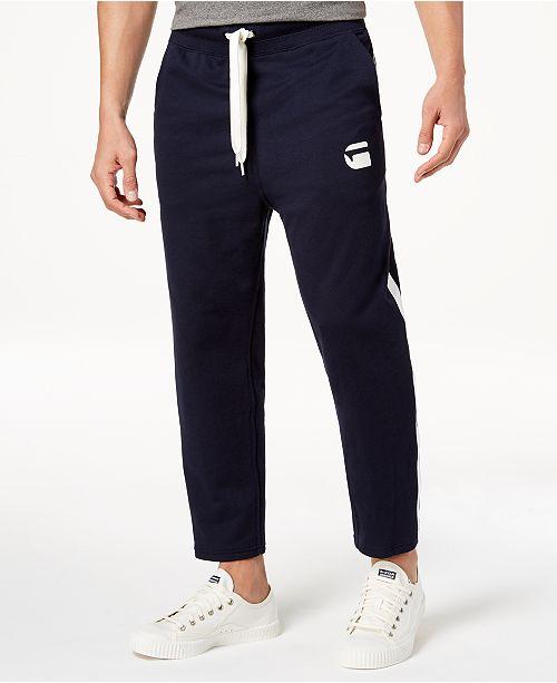 G-Star Raw Men's Superslim Sweatpants