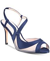 9e33673d7ef Nina Bridal Shoes and Evening Shoes - Macy s