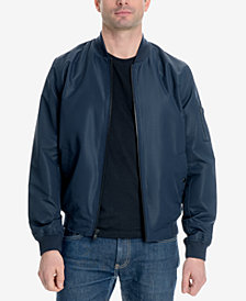 Michael Kors Men's Bomber Jacket