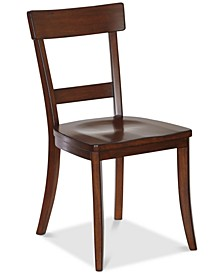CLOSEOUT! Brant Dining Chair (Set of 2), Quick Ship