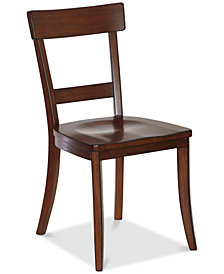Weldon Dining Chair (Set of 2), Quick Ship