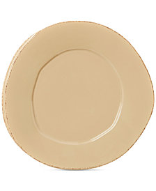 Vietri Lastra Collection Salad Plate