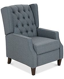 Maxwell Recliner Chair, Quick Ship