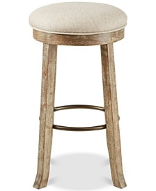 Orlando Backless Bar Stool