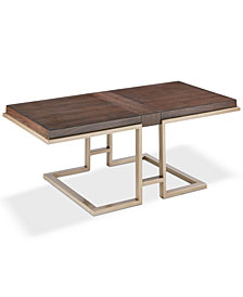 Stature Coffee Table, Quick Ship