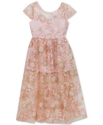 Maxi Dresses for Little Girls