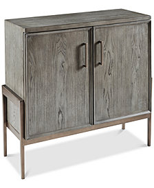 Clausen Accent Chest, Quick Ship