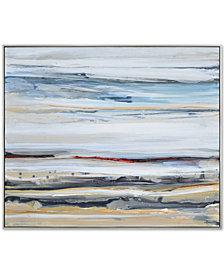Ren Wil Desert Road Canvas Art, Quick Ship