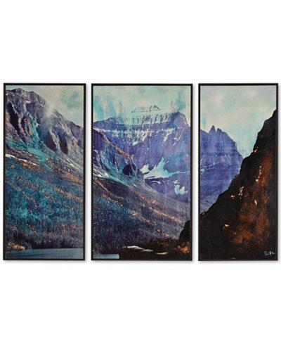 Ren Wil Sanford 3-Pc. Painting, Quick Ship