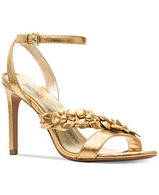 MICHAEL Michael Kors Women's Tricia Dress Sandals