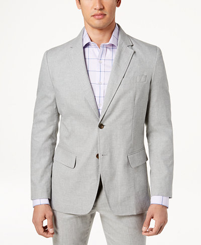 Tasso Elba Men's Classic-Fit Sport Coat, Created for Macy's