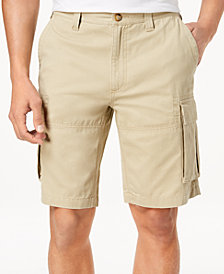 Club Room Men's Cargo Shorts, Created for Macy's