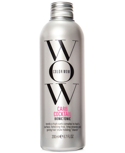 COLOR WOW Carb Cocktail Bionic Tonic, 6.7-oz., from PUREBEAUTY Salon & Spa