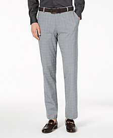 Calvin Klein Men's Slim-Fit Infinite Style 4-Way Stretch Pants