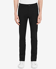 Calvin Klein Men's Slim-Fit Pants