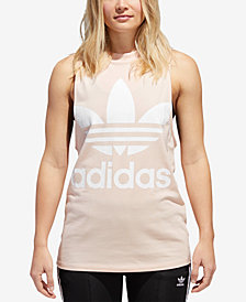 adidas Originals Logo Tank Top