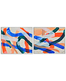 Ren Wil Felton 2-Pc. Painting, Quick Ship