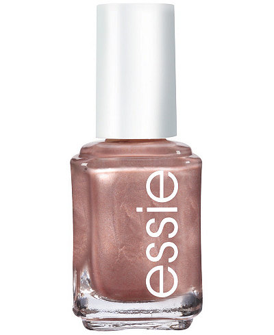 essie nail color, buy me a cameo