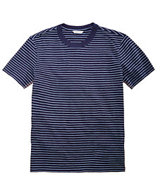 Calvin Klein Jeans Men's Stripe T-Shirt
