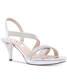 Nizana Evening Sandals
