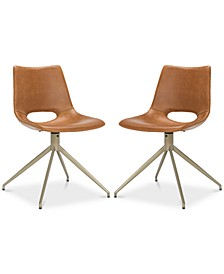 Ghant Dining Chair (Set Of 2)