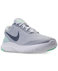 Nike Women\u0027s Flex Experience Run 7 Running Sneakers from Finish Line