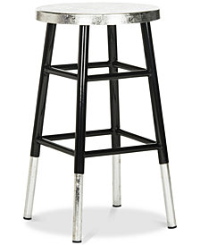 Lise Counter Stool, Quick Ship