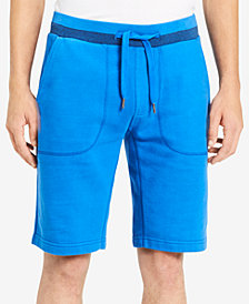 Calvin Klein Jeans Men's Pull-On Textured Shorts