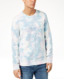 GUESS Men's Cloud Sweatshirt