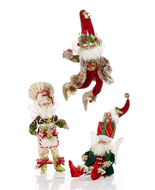 main image ... - Mark Roberts Fairy Collection - All Holiday Lane - Home - Macy's