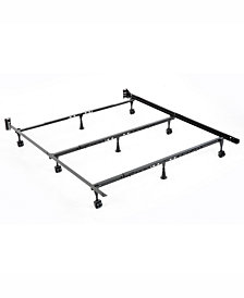 Solutions Adjustible Bed Frame, Quick Ship