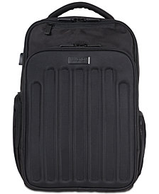 "Kenneth Cole Reaction 17"" EZ Scan Computer Business Backpack"