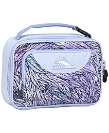 High Sierra Single-Compartment Lunchbox