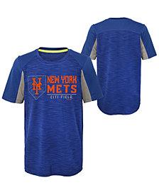 Outerstuff New York Mets Achievement T-Shirt, Big Boys (8-20)