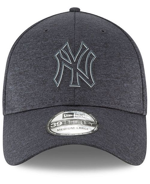 28c1bae79a1 New Era New York Yankees Clubhouse 39THIRTY Cap - Sports Fan Shop By ...