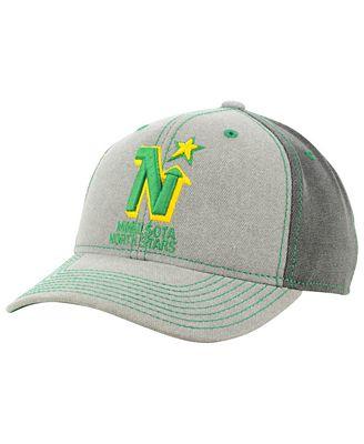 CCM Minnesota North Stars Dive Adjustable Cap