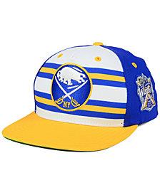 adidas Buffalo Sabres Winter Classic Snapback Cap
