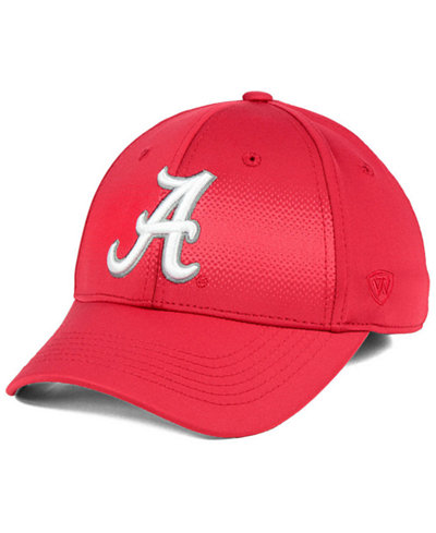 Top of the World Alabama Crimson Tide Life Stretch Cap