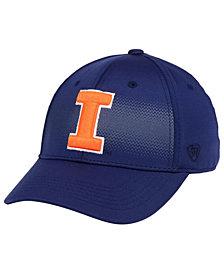 Top of the World Illinois Fighting Illini Life Stretch Cap