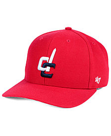 '47 Brand Washington Wizards Mash Up MVP Cap