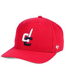'47 Brand Washington Wizards Mash Up MVP Cap