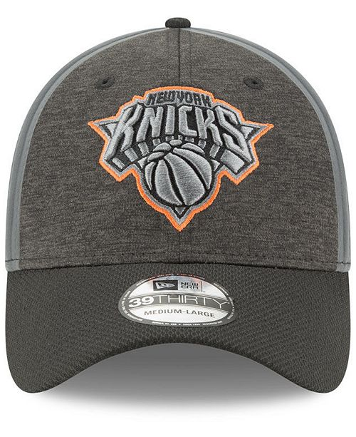 5b438f2278ba0a clearance new era new york knicks reflect tech 39thirty cap sports fan shop  by lids men