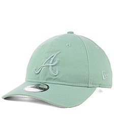 New Era Atlanta Braves Spring Classic 9TWENTY Cap