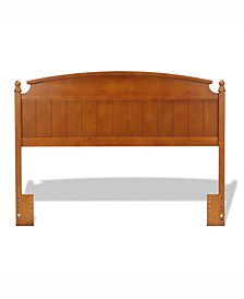 Danbury-Full/Queen  Headboard, Quick Ship