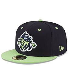 Hillsboro Hops AC 59FIFTY FITTED Cap