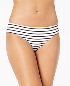 Lauren Ralph Lauren Reversible Bikini Bottoms