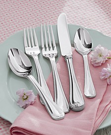 Vintage Jewel Flatware Collection